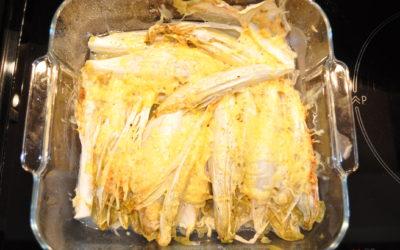 Endives (ou courgettes)  au fromage au micro-ondes