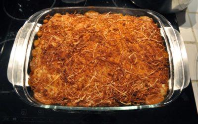 Hátitiđarfiskur : Lotte (ou Eglefin) – recette de fête