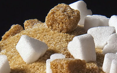 Les sirops de sucre